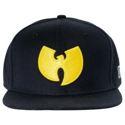 WU WEAR - SNAPBACK CAP - WU-TANG CLAN