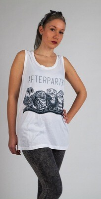 Owl Afterparty - Jersey Tanktop