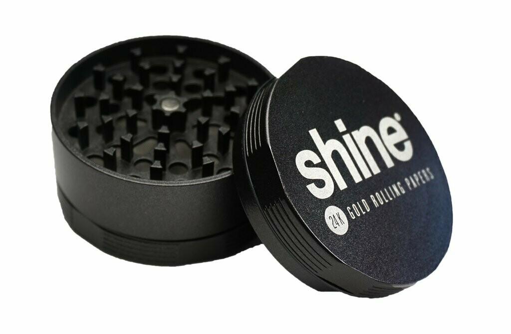 Shine X SLX Ceramic Coated Grinder