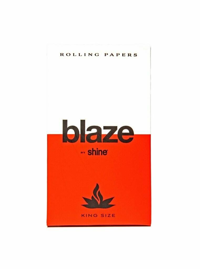 Blaze Hemp Rolling Papers