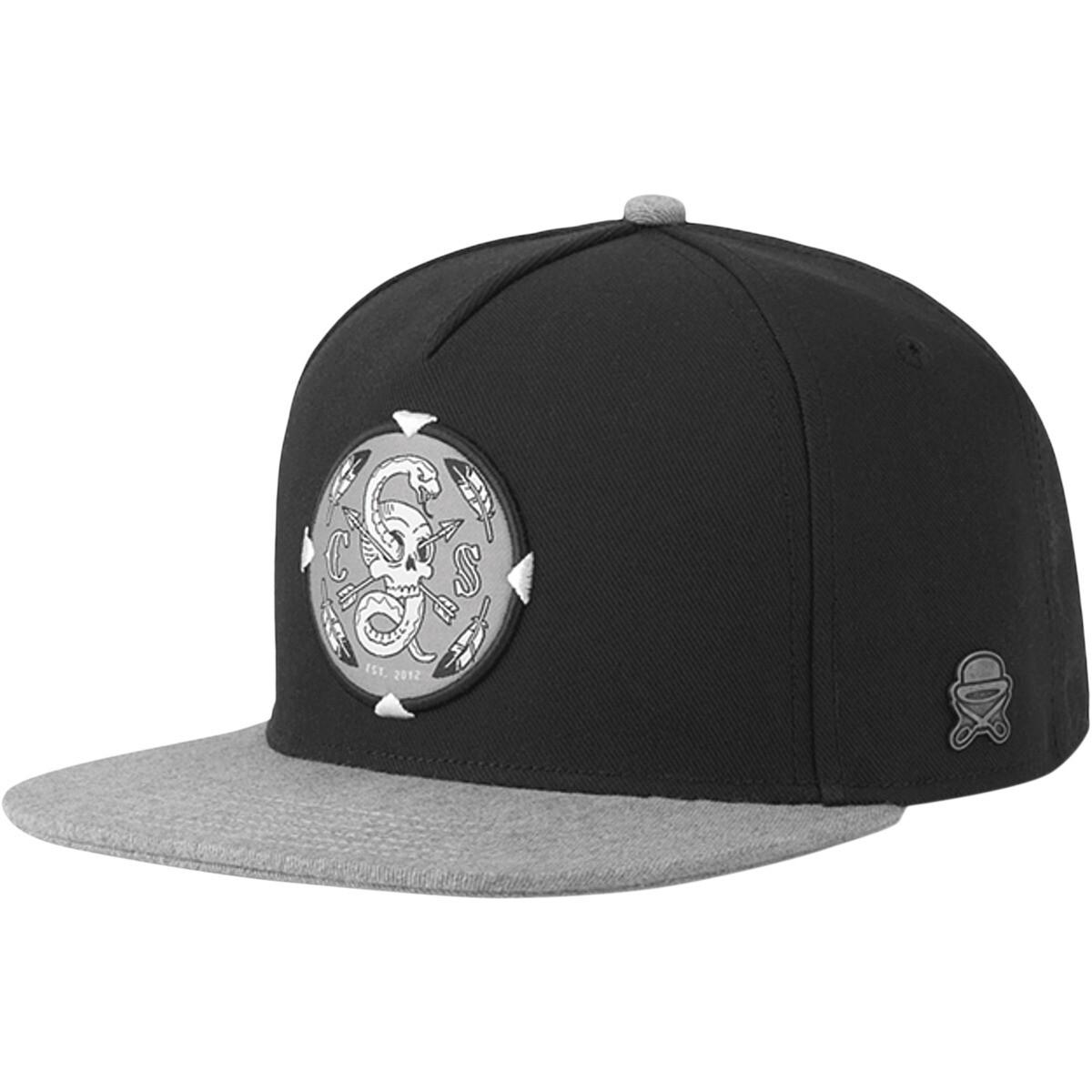 C&S CL Native Shield Cap