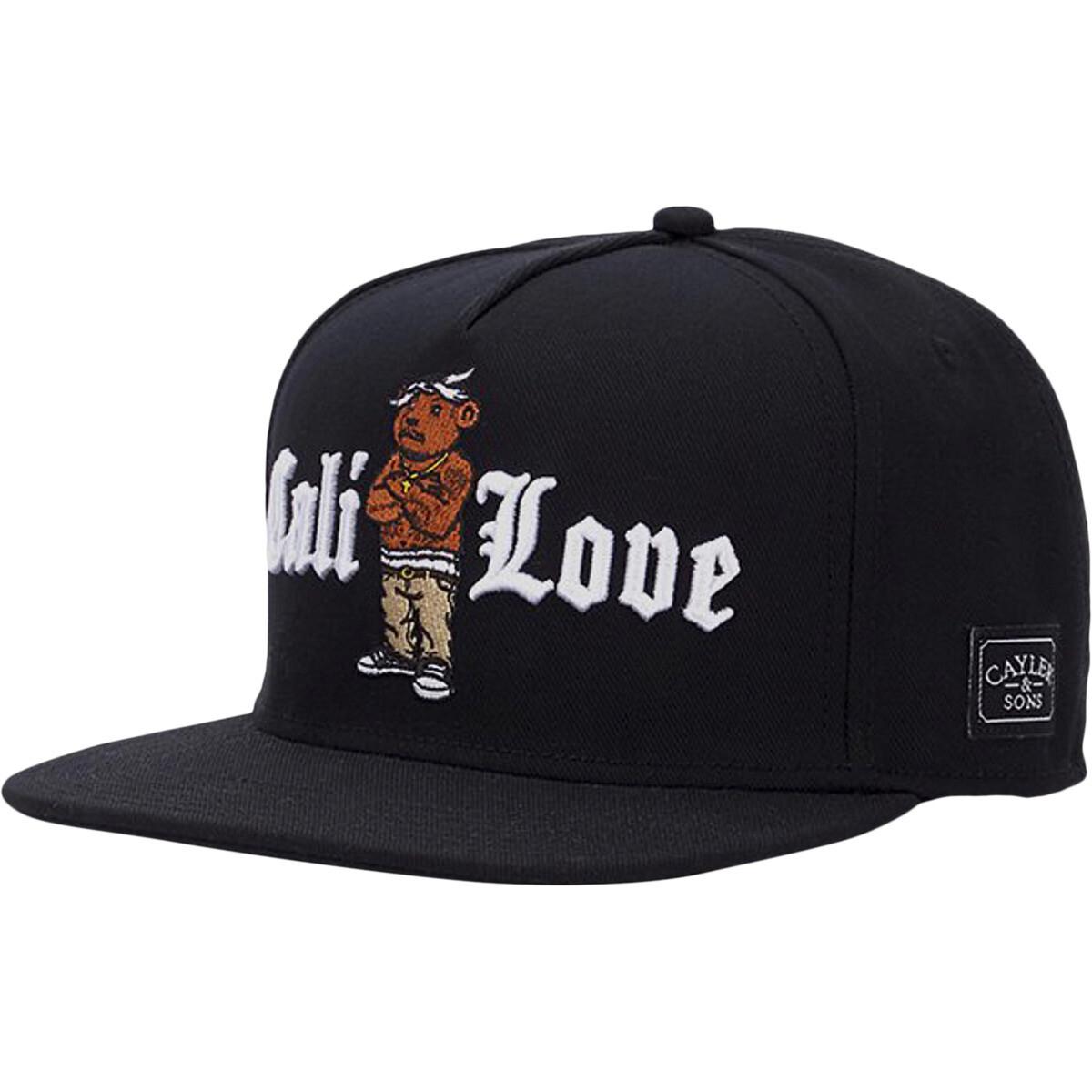 C&S WL Cee Love Cap