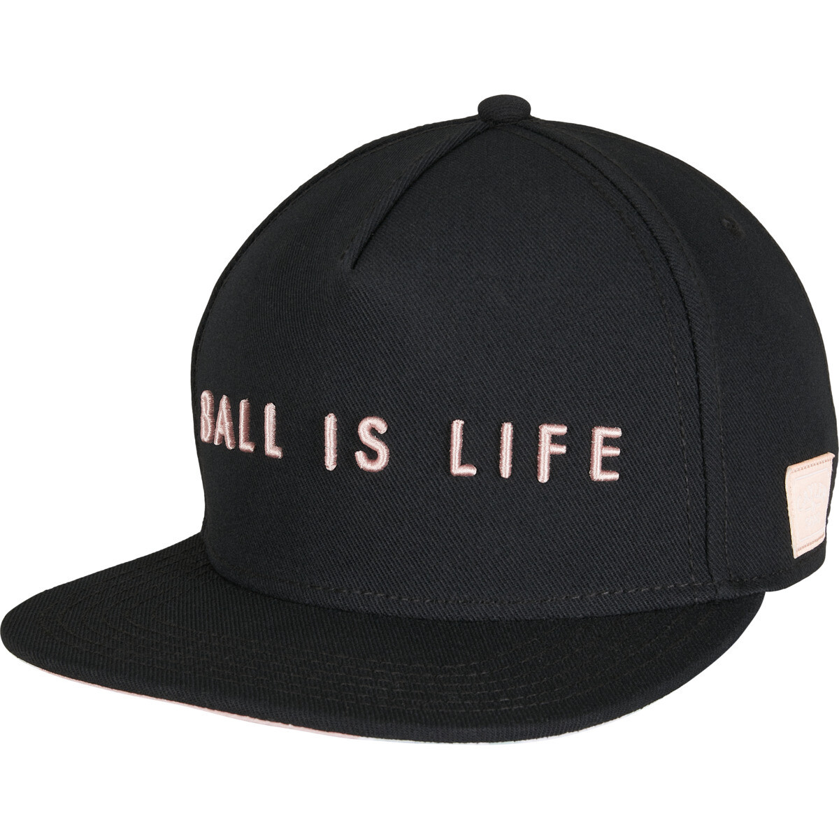 C&S WL Ball Is Life Snapback