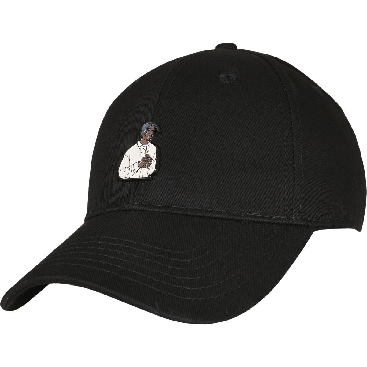 C&S WL Pacenstein Curved Cap