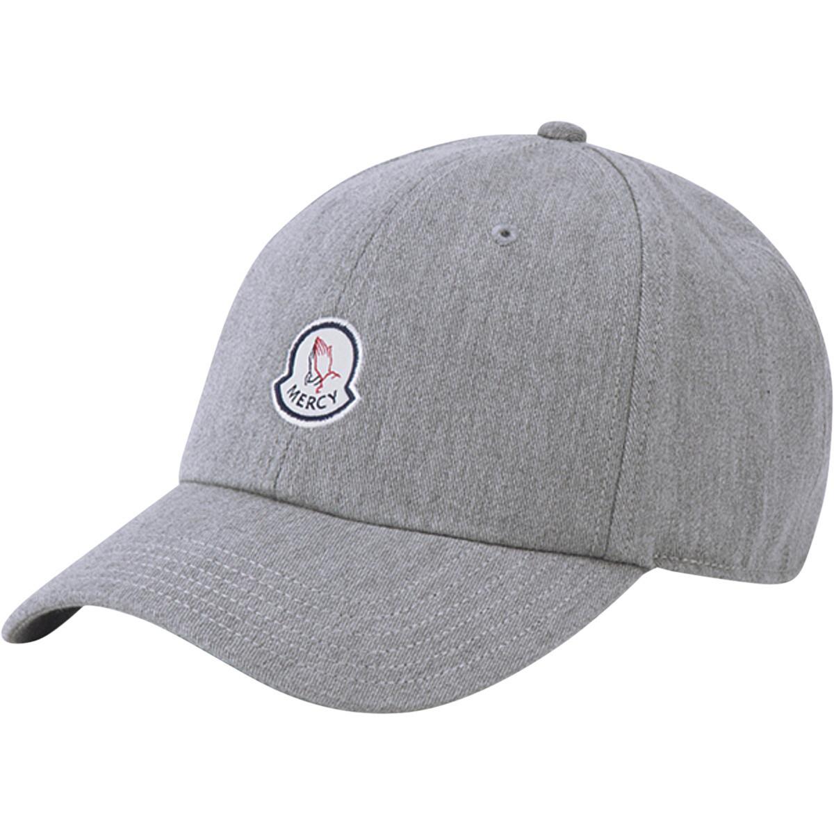 C&S WL Mont Mercy Curved Cap