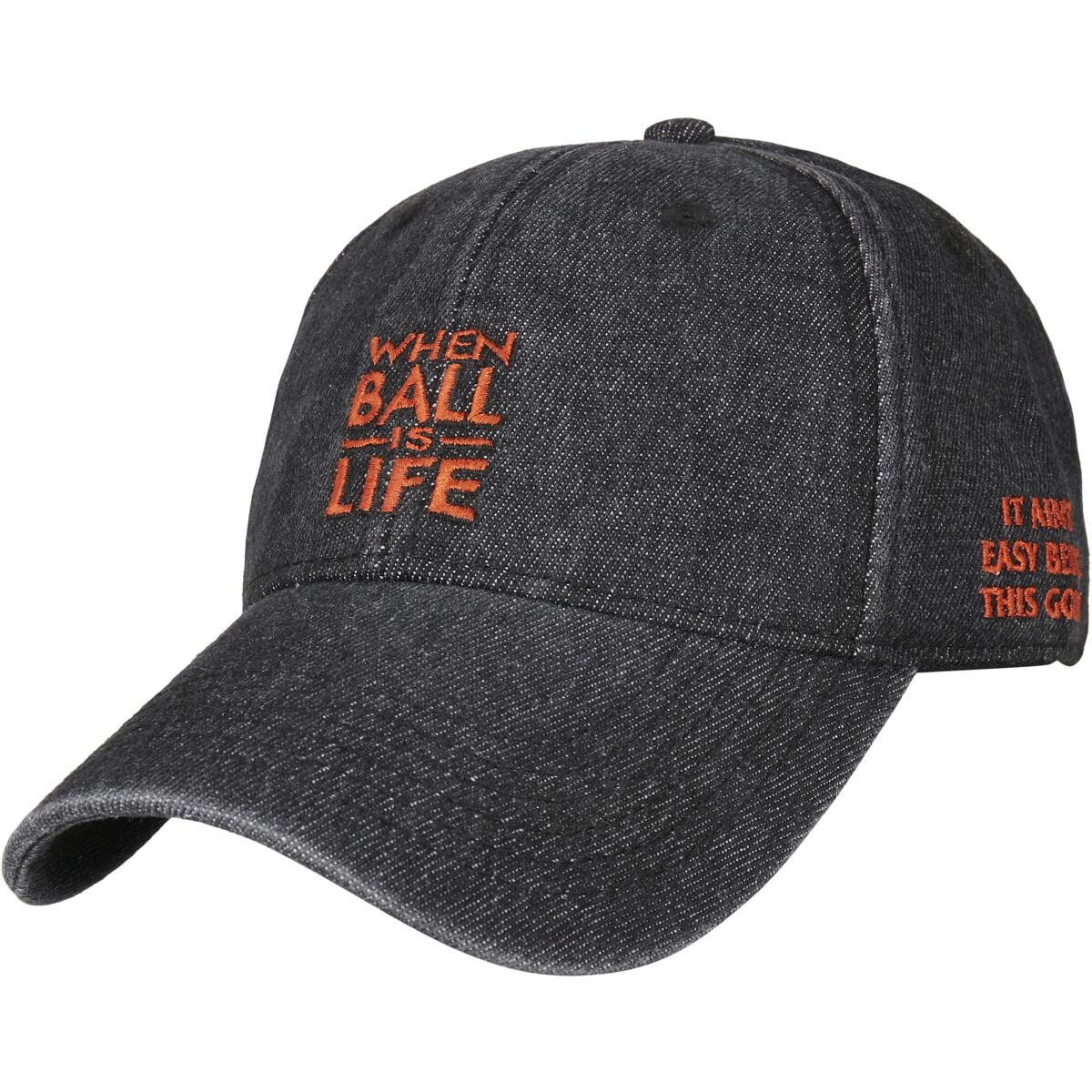 C&S WL Life Dad Cap