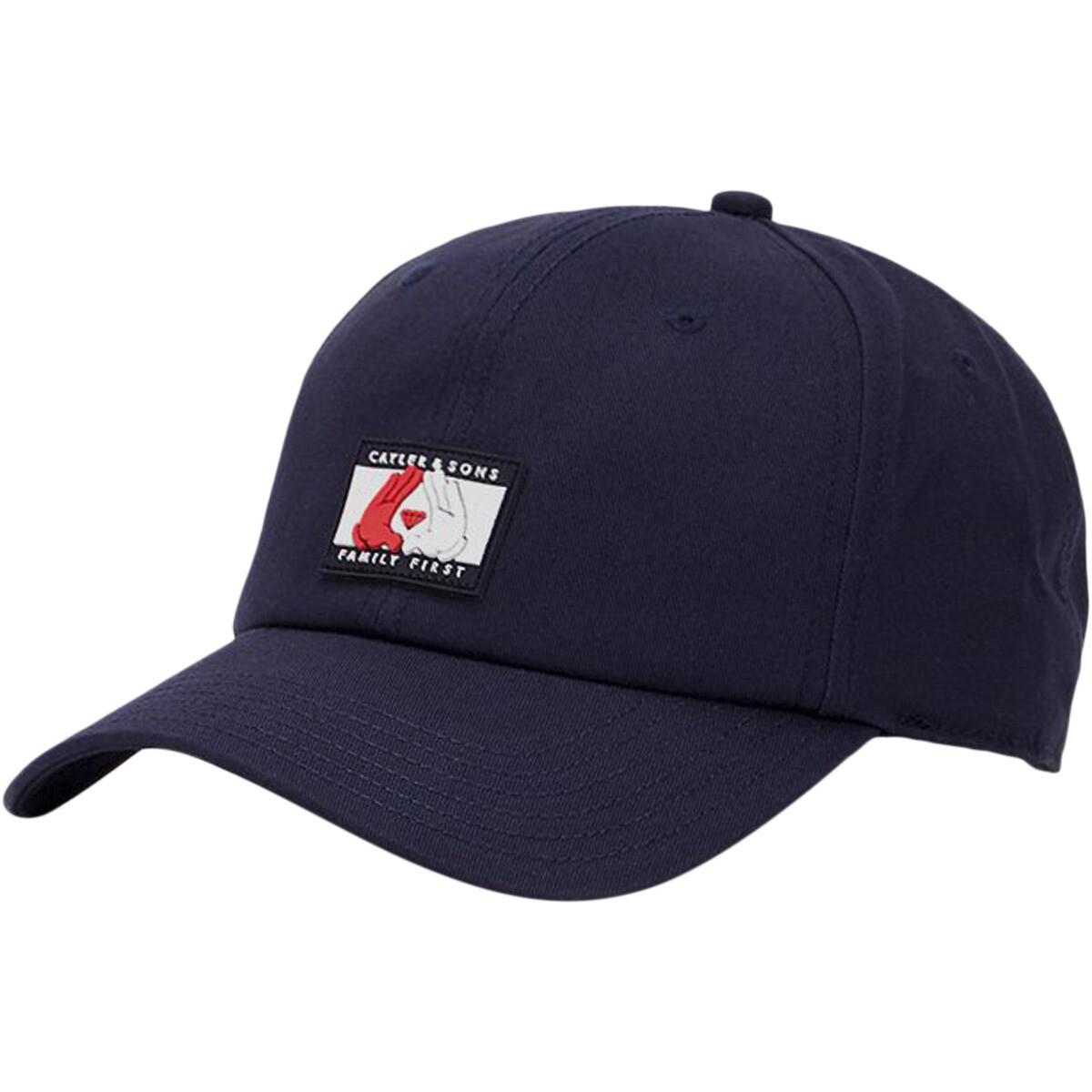 C&S WL First Curved Cap