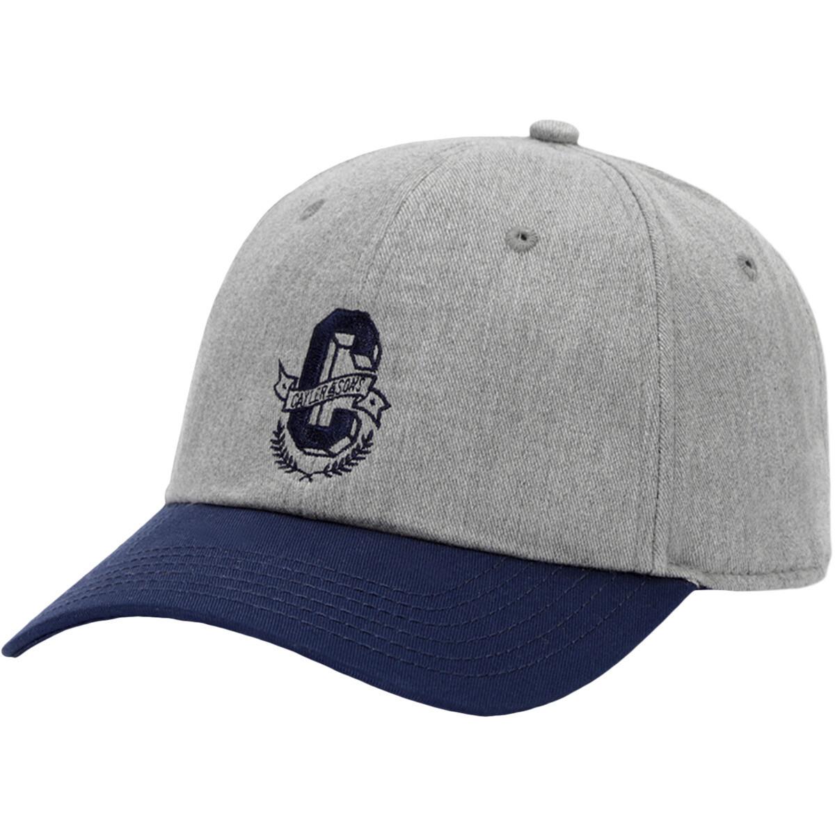 C&S WL Frat Boy Curved Cap