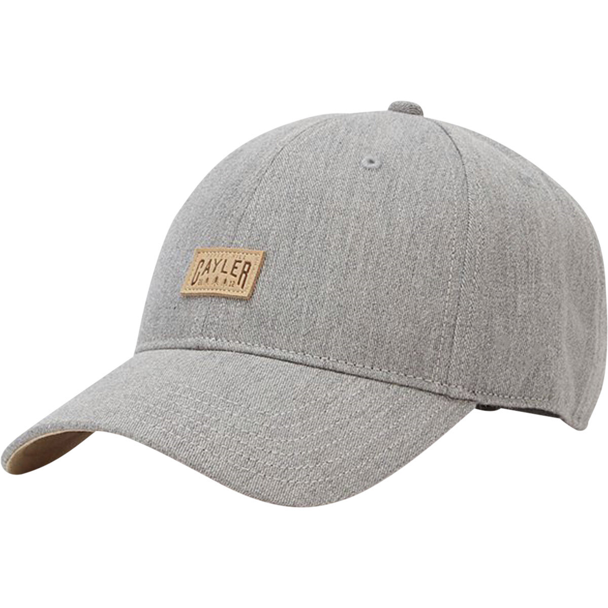 C&S CL Cayler Hill Curved Cap