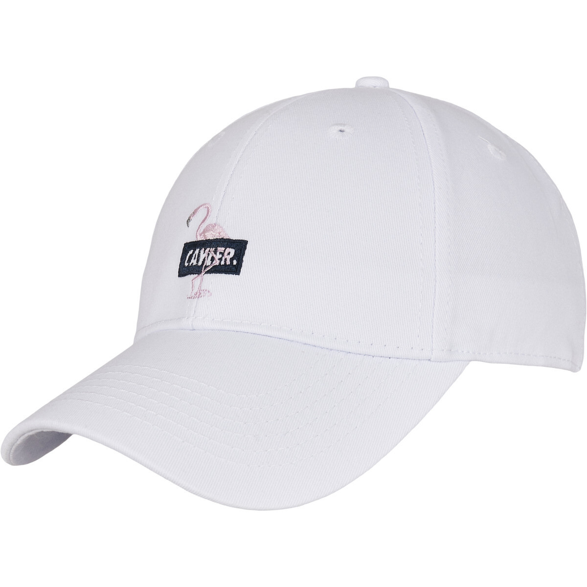C&S WL Camingo Curved Cap