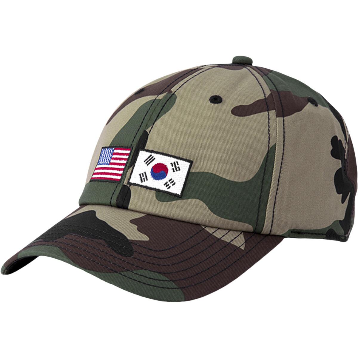 CSBL 9664 Curved Cap