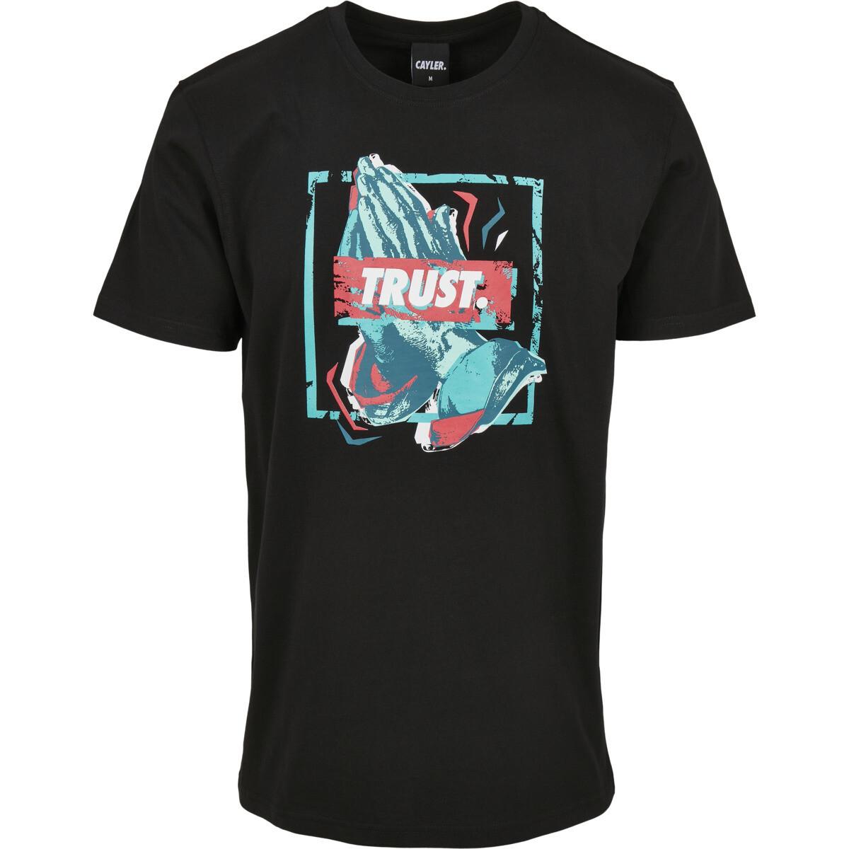 C&S WL Retro Trust Tee