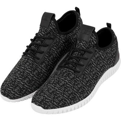 Knitted Light Runner Shoe