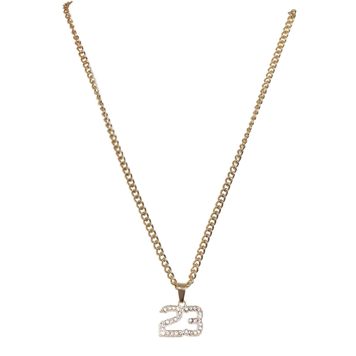 23 Diamond Necklace