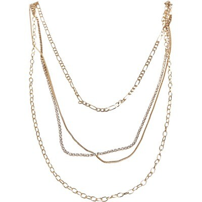 Valeria Layering Necklace
