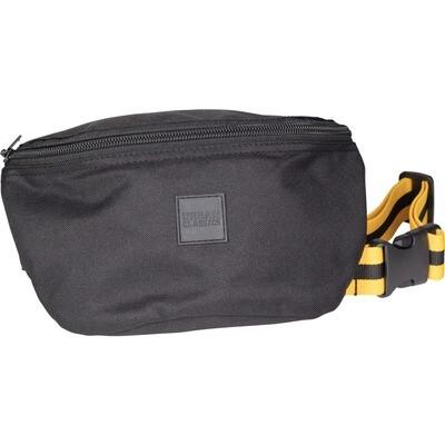 Hip Bag Striped Belt