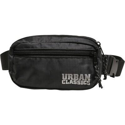 Recycled Ribstop Hip Bag