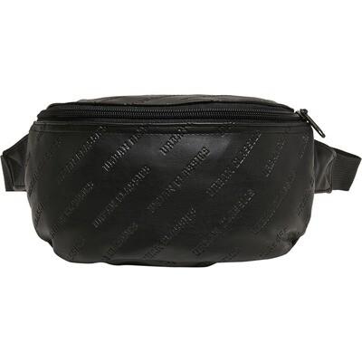 Leather Imitation Hip Bag