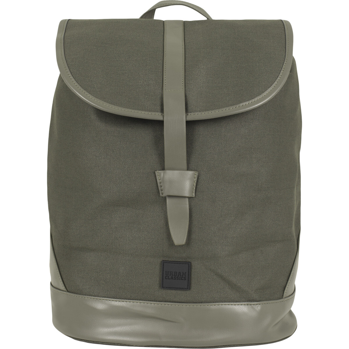 Topcover Backpack - Olive