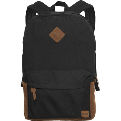 Backpack Leather Imitation