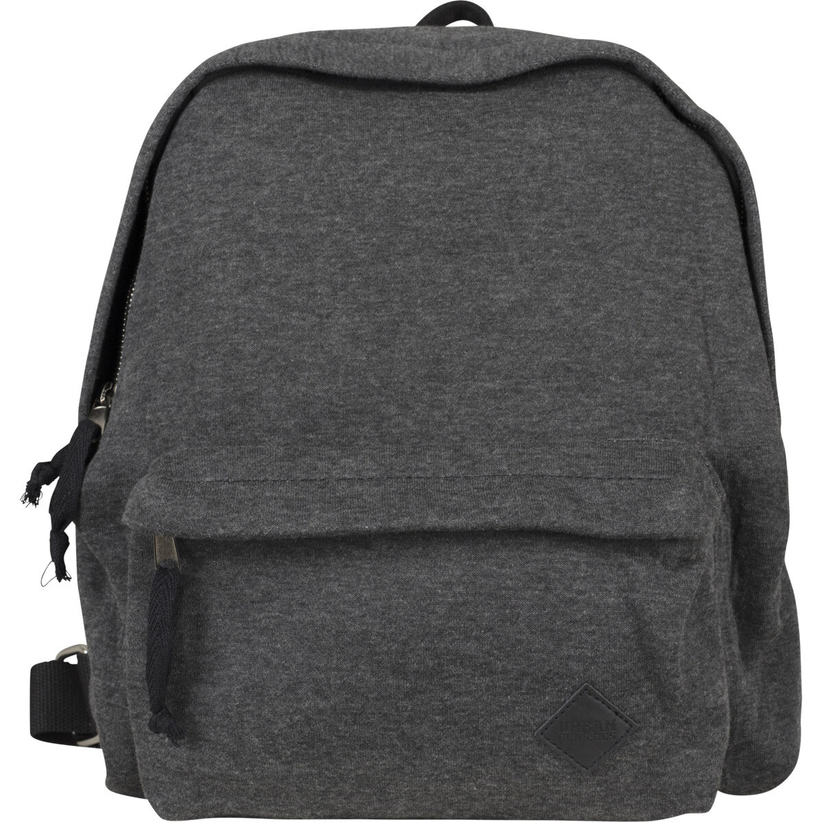 Sweat Backpack - Charcoal