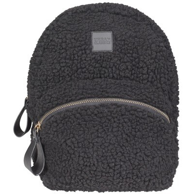 Sherpa Mini Backpack - Schwarz