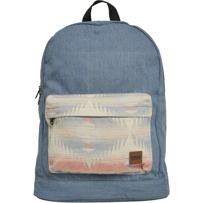 Inka Backpack Denim