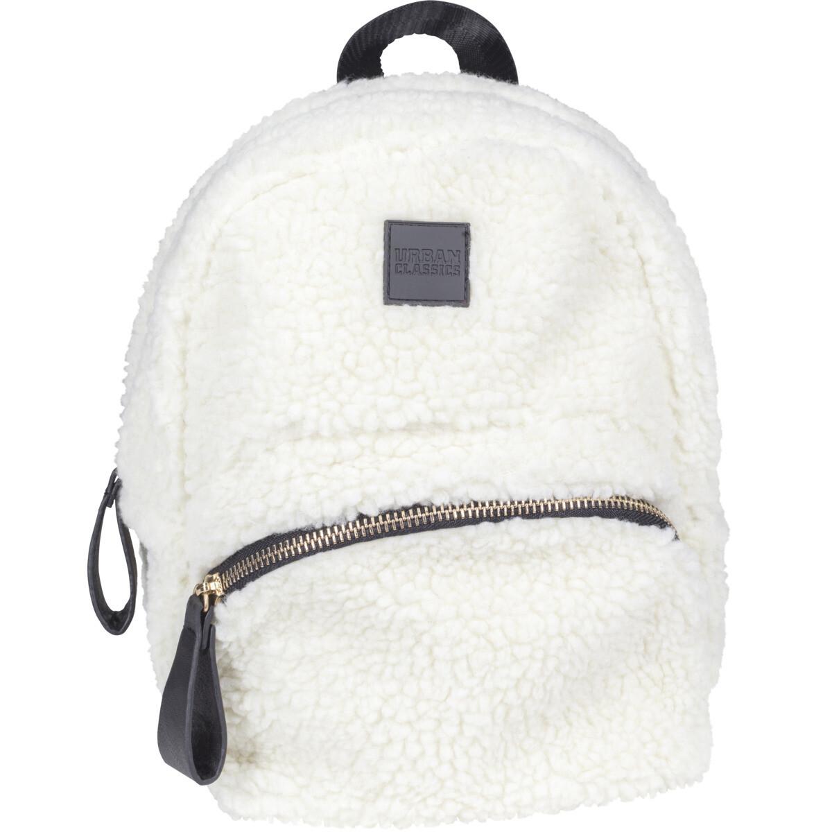 Sherpa Mini Backpack - Weiss