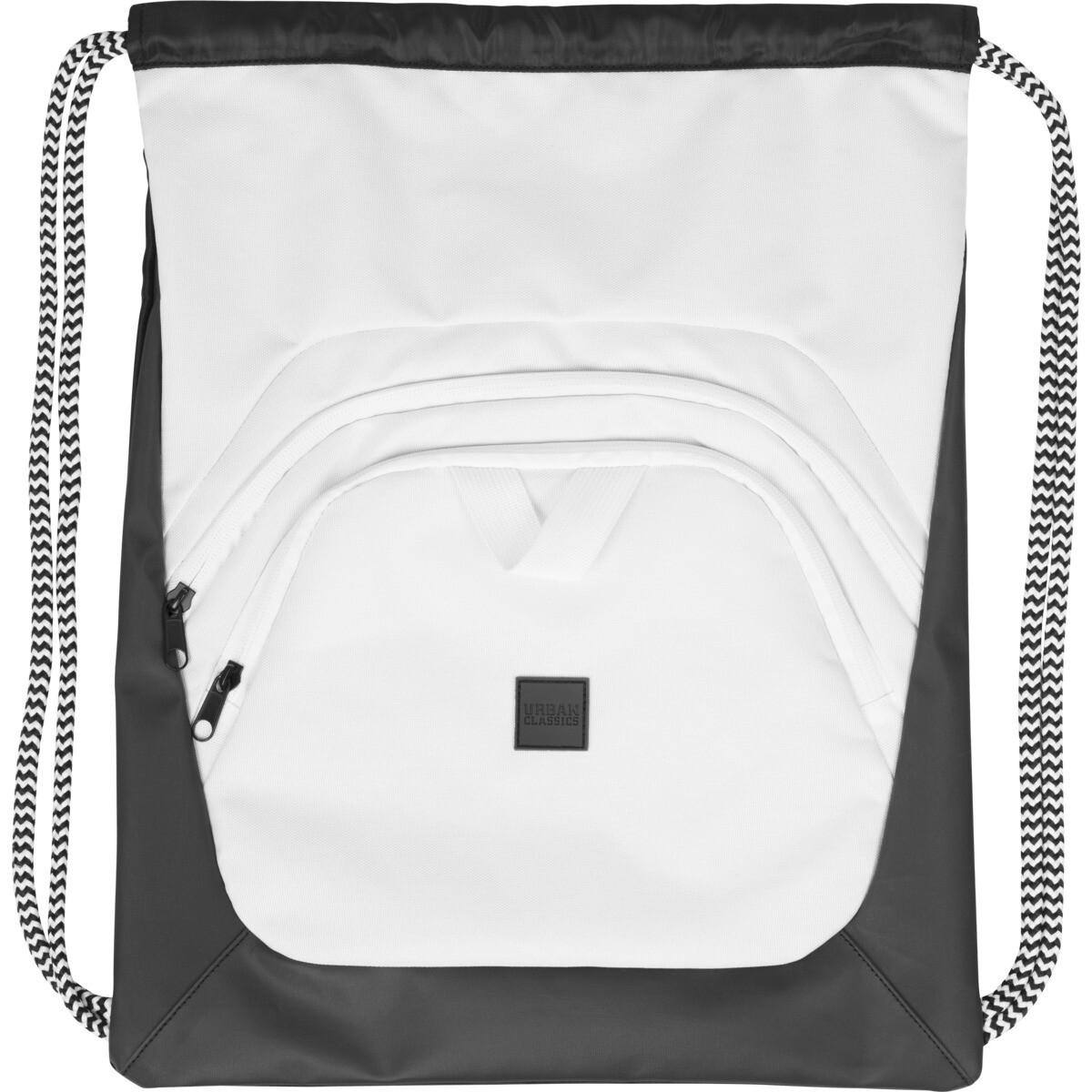 Ball Gym Bag - Weiss