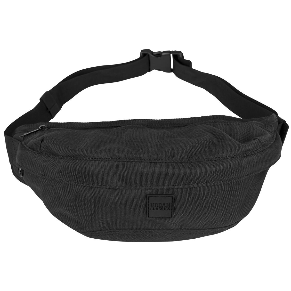 Shoulder Bag - Schwarz