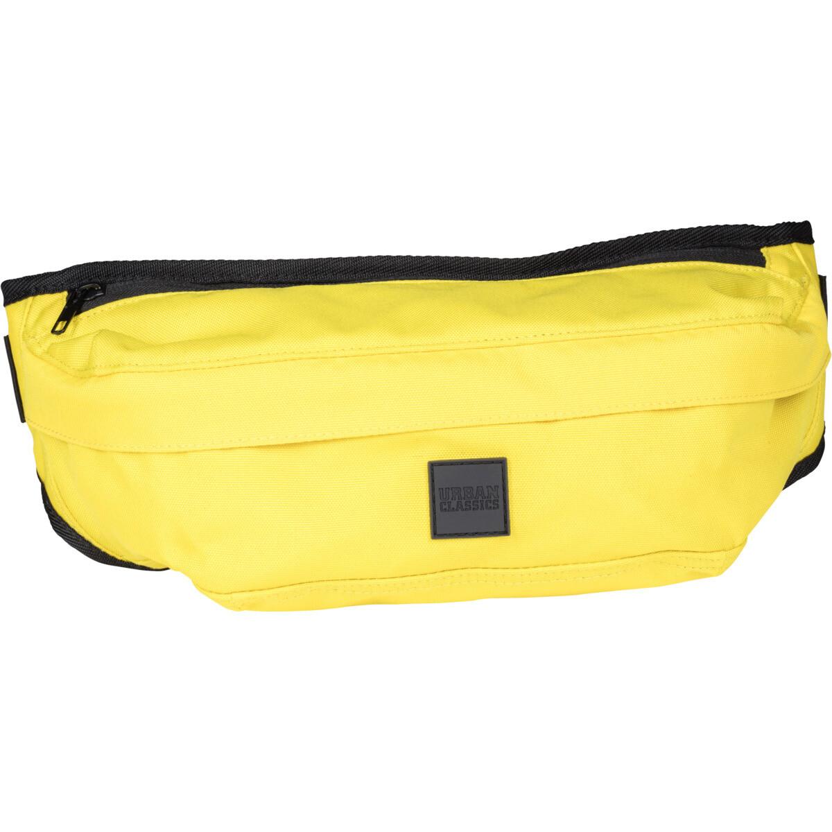 Shoulder Bag - Gelb