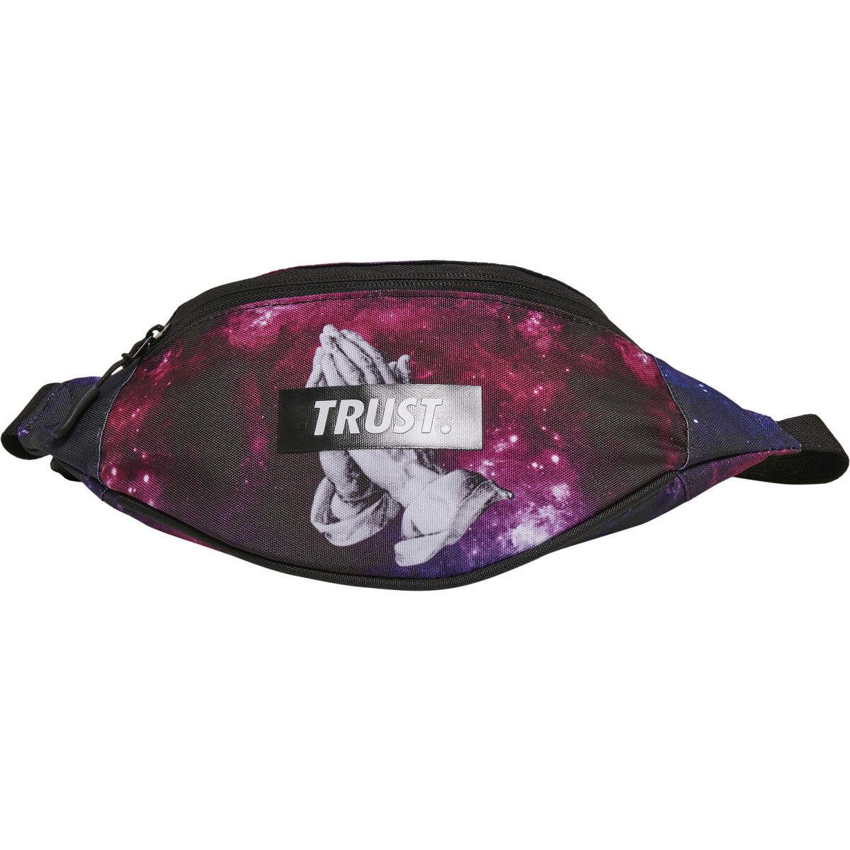 C&S WL Space Trust Shoulder Bag