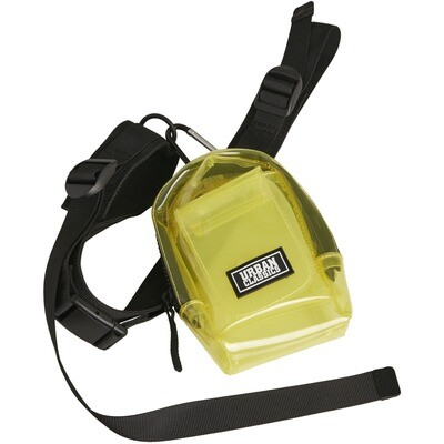 Utility Beltbag Transparent