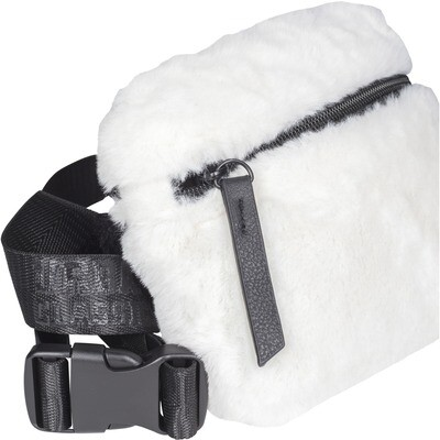 Teddy Mini Beltbag - Weiss