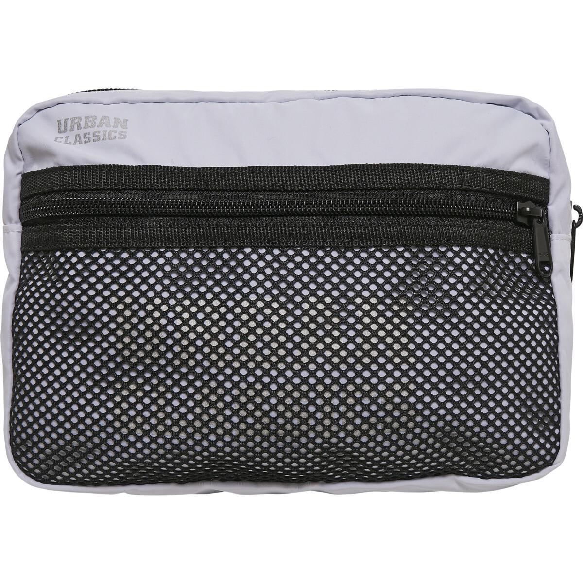 Urban Classics Chest Bag - Weiss