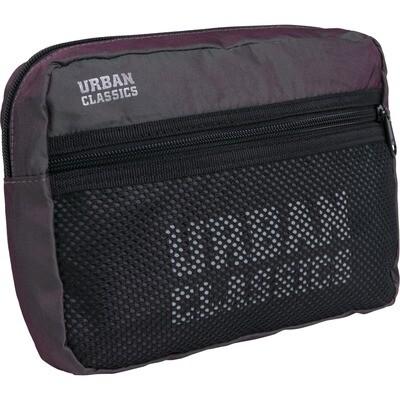 Urban Classics Chest Bag - Redwine