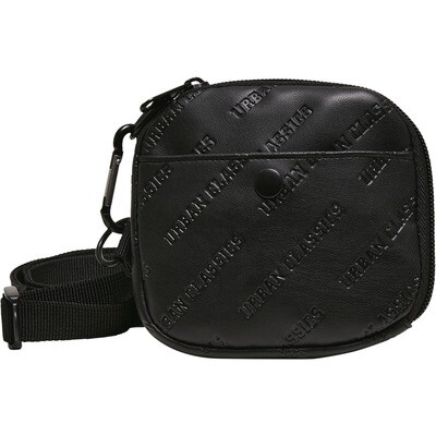 Imitation Leather Festival Bag