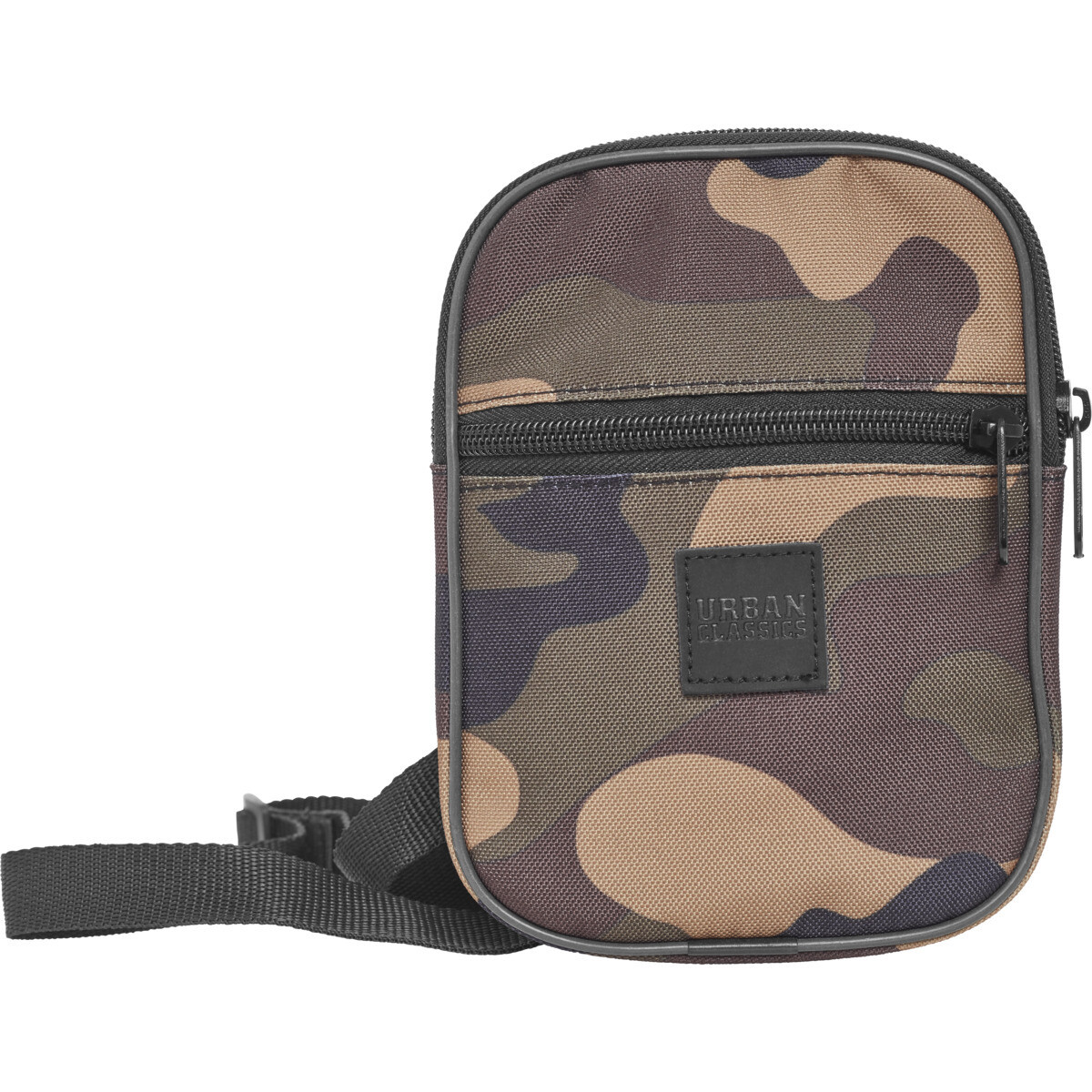 Festival Bag Small - Wood Camo
