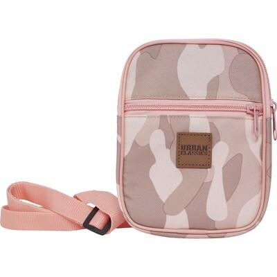 Festival Bag Small - Rose Camo