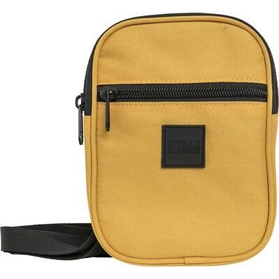 Festival Bag Small - Chrome Yellow