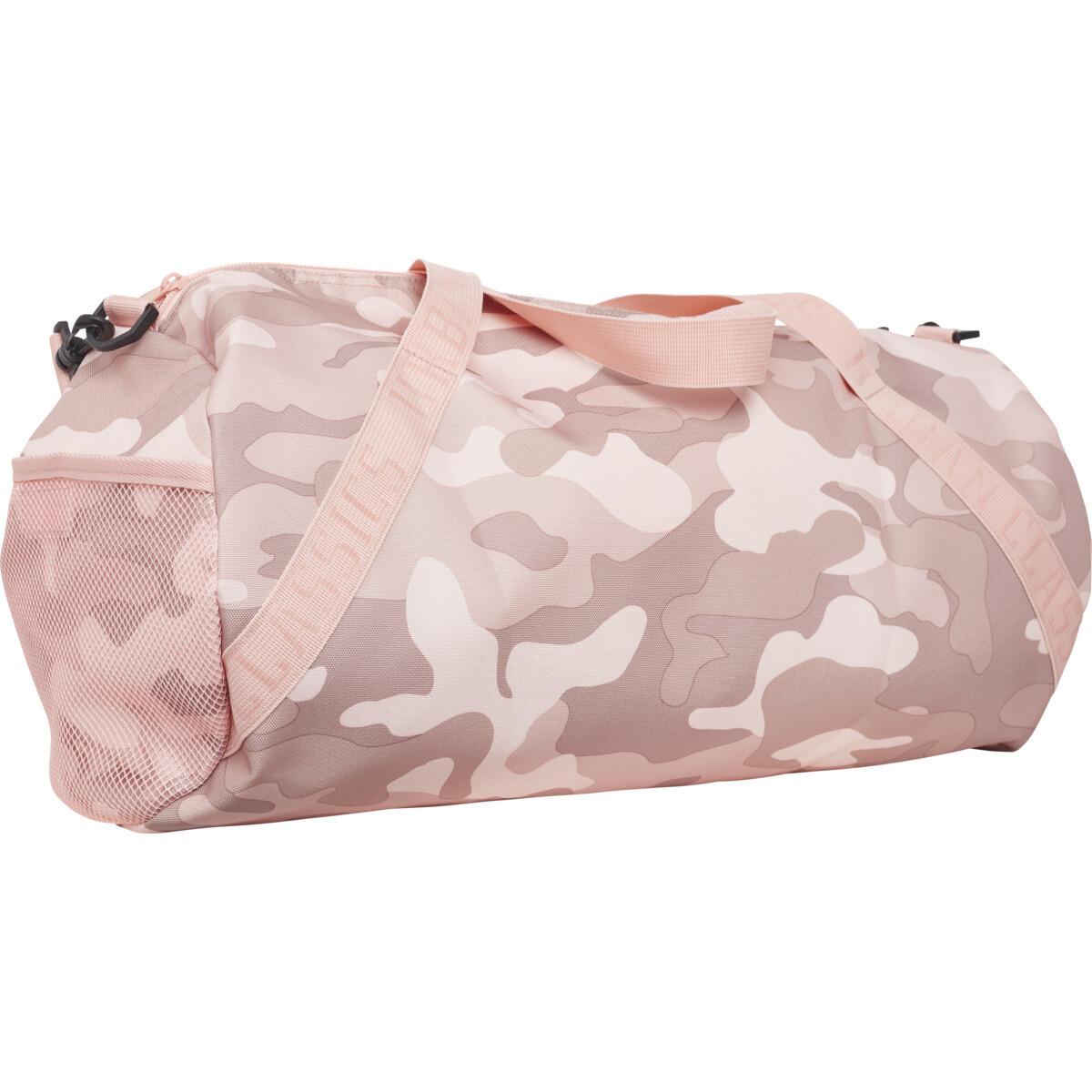 Sports Bag - Rose Camo