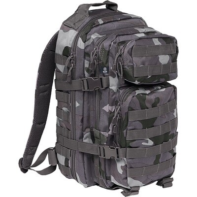 Medium US Cooper Backpack - Camouflage