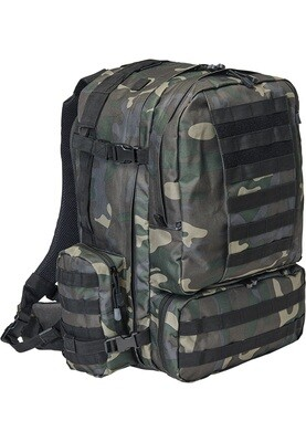 US Cooper 3-Day-Pack