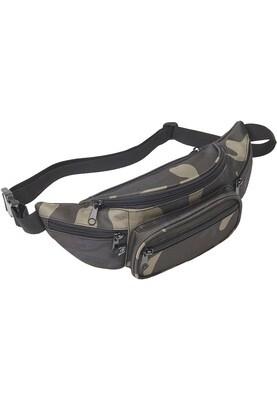 Pocket Hip Bag - Camouflage
