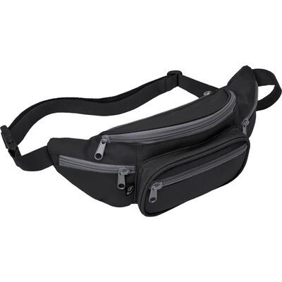Pocket Hip Bag - Dual Color
