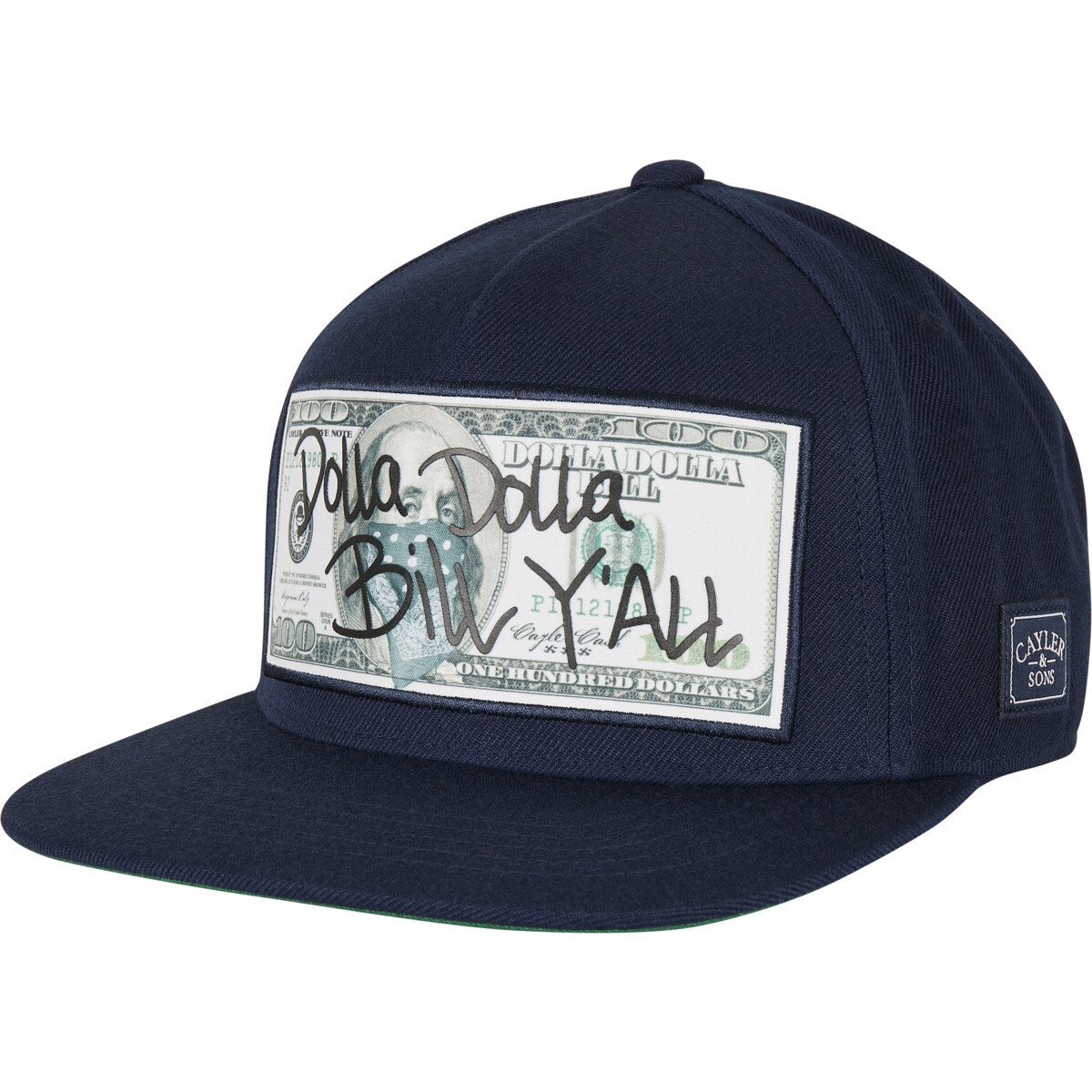 C&S WL Dolla Billy Cap