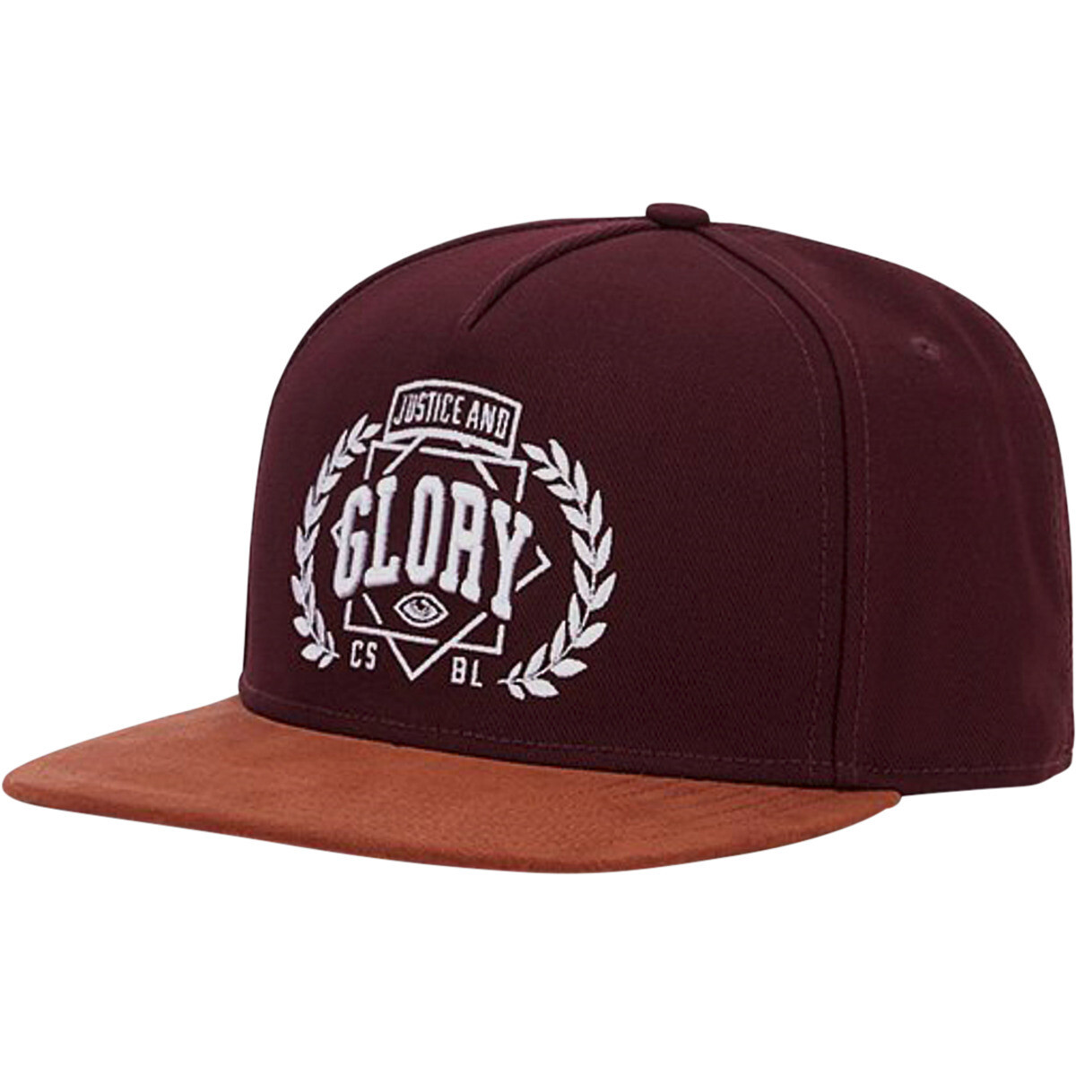 CSBL Justice n Glory Story Cap