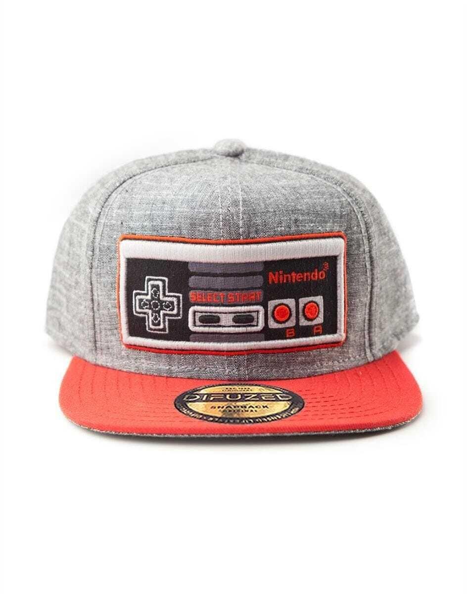 Nintendo - NES Controller Snapback