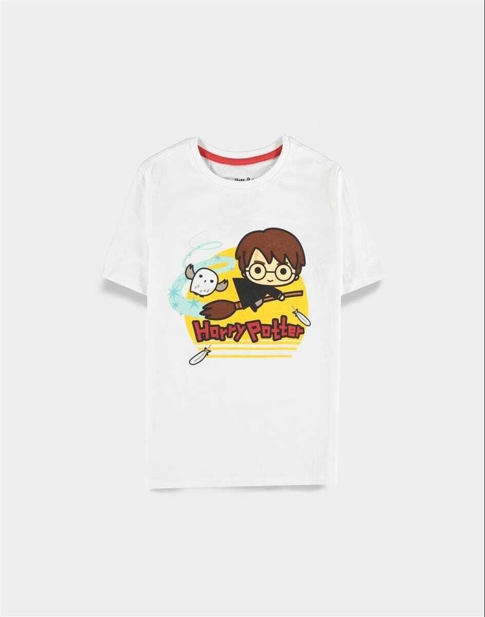 Warner - Harry Potter Boys Short Sleeved T-shirt