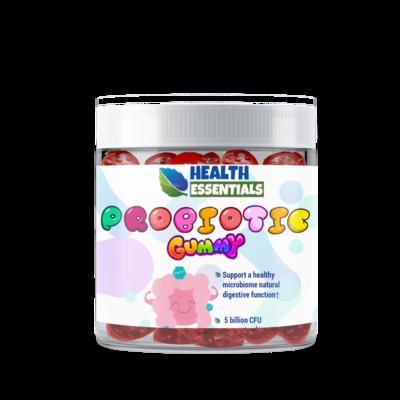 Adult Probiotic Gummies